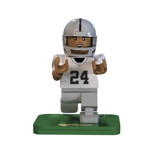 OYO- NFL Oakland Raiders - Charles Woodson- G3S3