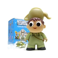 Titan's Cartoon Network Collection Series 2 - Greg (2/18)