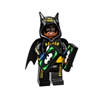 Lego - The Lego Batman Movie Series 2 Minifigure - Soccer Mom Batgirl