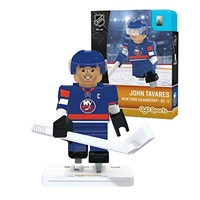 OYO Sports NHL Minifigure New York Islanders John Tavares