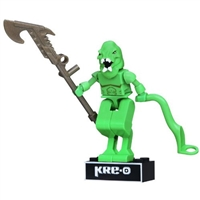 Star Trek Kre-o Gorn Kreon Figure