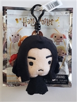 Harry Potter Plush Keyring Mystery Bag - Snape