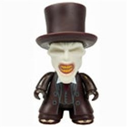 DOCTOR WHO - Geronimo Series - WHISPERMAN