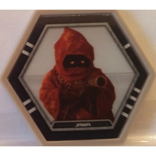 Star Wars Galactic Connexions - Jawa - Gray/Standard - Common