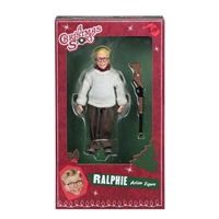A Christmas Story - Ralphie Action Figure