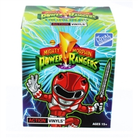 The Loyal Subjects - Mighty Morphin Power Rangers Series 1 - Blind Box
