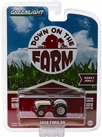 Greenlight Down on the Farm Series 2-1948 Ford 8N