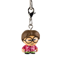 South Park Zipper Pull Series 2 - Kyle's Cousin Kyle