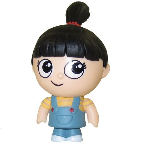 Funko Mystery Mini- Despicable Me 2 - Agnes (1/12)