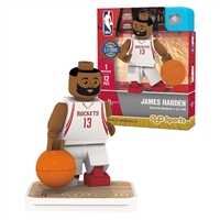 OYO NBA - Houston Rockets - James Harden (G1)