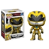 Funko POP Movies: Power Rangers Yellow Ranger