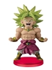 Banpresto Dragon Ball Z Wcf Battle Volume 4 - Legendary Super Saiyan Broly Figure Collection