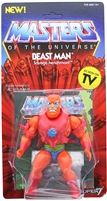 Masters of the Universe Vintage Wave 2 Beastman