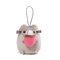 Pusheen Series 8 - Christmas Sweets - Pusheen w/Cocoa