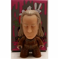 "Titan's Ghostbusters II ""I Ain't Afraid of No Ghosts"" - Vigo (1/20)"