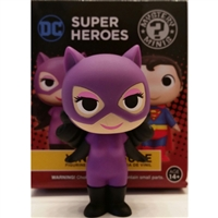 Funko Mystery Mini - DC Super Heroes & Their Pets - Catwoman (1/12)