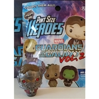 Funko Pint Size Heroes - Guardians of the Galaxy Series 2  - Star Lord (1/8)