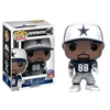 Funko POP NFL: Wave 3 - Dez Bryant Action Figure