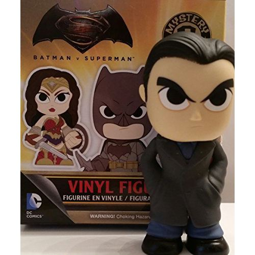Funko Mystery Mini: Batman vs Superman - Bruce Wayne