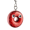 Kidrobot Yummy World Attack of the Donuts Keychain Series - Devil Devil's Food Cake (1/24)