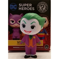 Funko Mystery Mini - DC Super Heroes & Their Pets - The Joker (1/12)