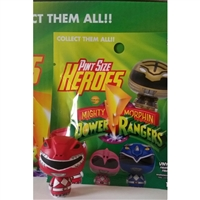 Funko Power Rangers Pint Size Heroes - Red Ranger