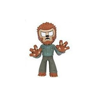 Funko Mystery Minis - Horror Classics Series 3 - Wolfman (The Wolfman) 1/6