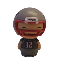 Funko NFL Mini Dorbz - New England Patriots - Tom Brady