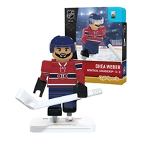 OYO NHL - Montreal Canadiens - Shea Weber G3