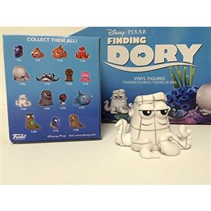 Funko Mystery Mini: Finding Dory - Invisible Hank (1/24)