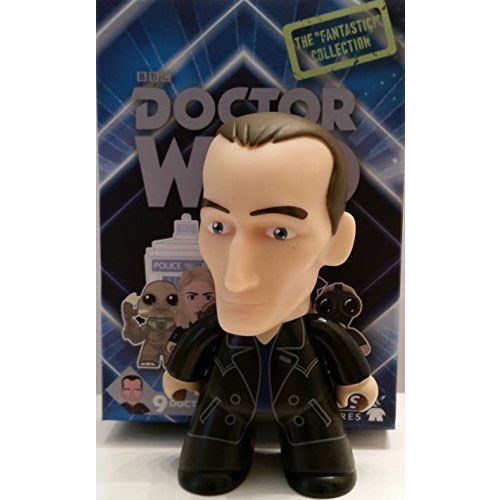 Titan's Doctor Who The Fantastic Collection - 9th Doctor (2/20)