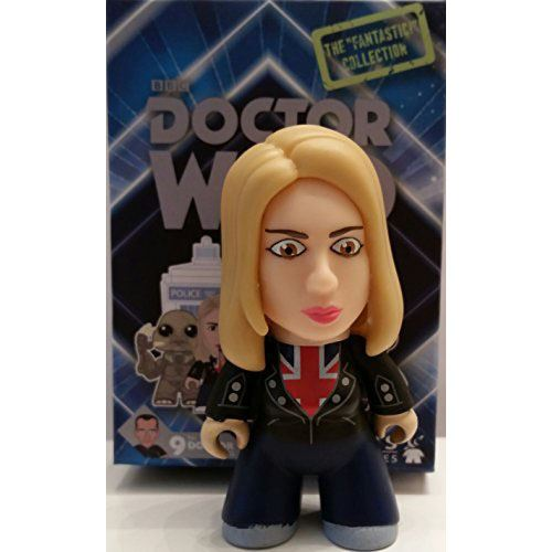 Titan's Doctor Who The Fantastic Collection - Rose (2//20)