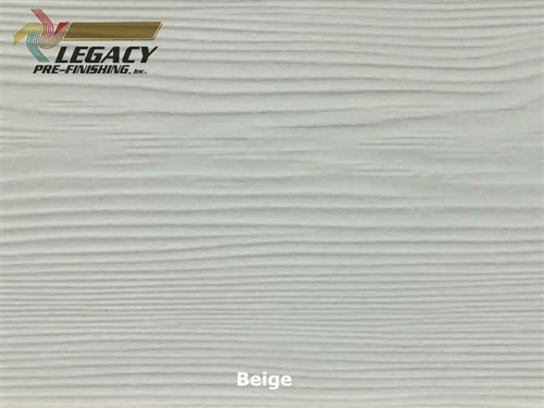 Allura, Pre-Finished Fiber Cement Lap Siding - Beige