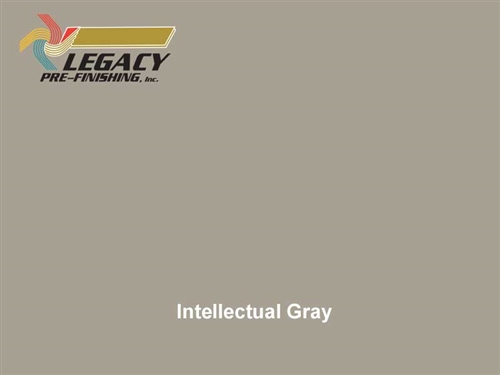 Allura Fiber Cement Cedar Shake Siding Panels - Intellectual Gray
