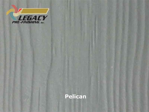 Allura, Pre-Finished Fiber Cement Soffit - Pelican