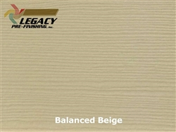 James Hardie, Prefinished Lap Siding - Balanced Beige