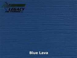 James Hardie, Prefinished Lap Siding - Blue Lava
