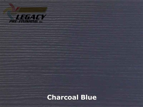 James Hardie, Prefinished Lap Siding - Charcoal Blue