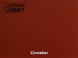 James Hardie, Prefinished Lap Siding - Cinnabar