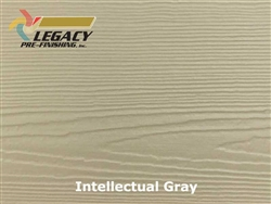 James Hardie, Prefinished Lap Siding - Intellectual Gray