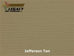 James Hardie, Prefinished Lap Siding - Jefferson Tan
