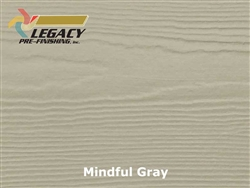 James Hardie, Prefinished Lap Siding - Mindful Gray