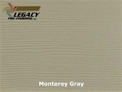 James Hardie, Prefinished Lap Siding - Monterey Gray