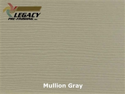 James Hardie, Prefinished Lap Siding - Mullion Gray