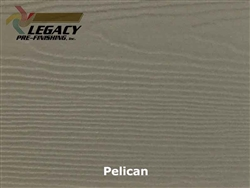 James Hardie, Prefinished Lap Siding - Pelican