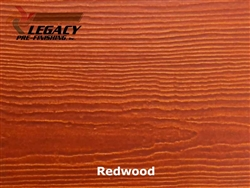 James Hardie, Prefinished Cedarmill Lap Siding - Redwood