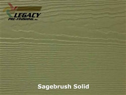 James Hardie, Prefinished Lap Siding - Sagebrush
