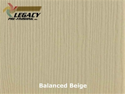 James Hardie Panel Siding, Prefinished - Balanced Beige