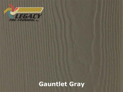 James Hardie Panel Siding Prefinished Gauntlet Gray