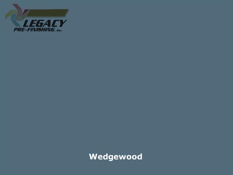 James Hardie Prefinished Shingle Panel Siding Wedgewood